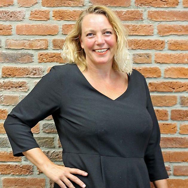 Yvonne Piening - Welzijnszorg Groei! Stadskanaal