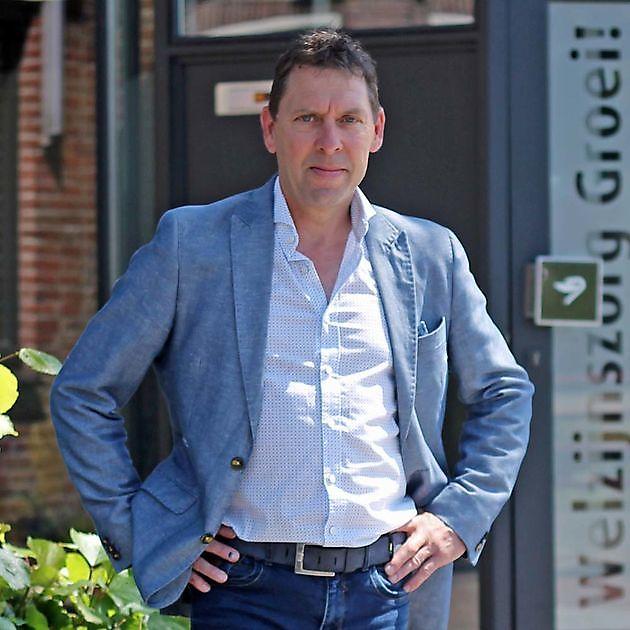Martin Schuiling - Welzijnszorg Groei! Stadskanaal