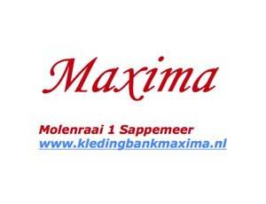 Maxima - Welzijnszorg Groei! Stadskanaal